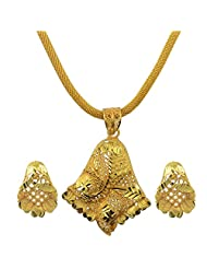 "AAKSHI ""Foolon Ki Bahaar"" Jewellery Set"