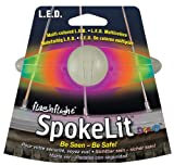 Nite Ize Spokelit Bicycle Light (Disc-O)