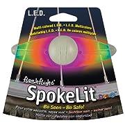 Nite Ize Spokelit Bicycle Light (Disc-O)