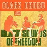 Black Sounds Of Freedom Black Uhuru