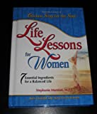 img - for Life Lessons for Women (Gift Books from Hallmark) book / textbook / text book