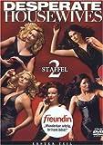 Desperate Housewives - Staffel 2, Erster Teil [4 DVDs]