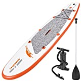 Jilong SUP inflatable Stand Up Paddle Board Pathfinder ZRAY S-I 300