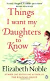 A Review of Things I Want My Daughters to KnowbyBookclub2