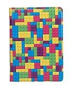 Imperii Funda 360 iPad Mini 1 / 2 / 3 Jigsaw Multicolor