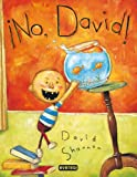 No, David! (Spanish Language Edition)