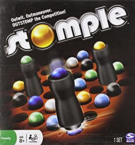 Stomple Board Game