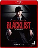ブラックリスト シーズン1 ブルーレイ コンプリートパック Vol.1(3枚組) [Blu-ray] -