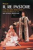 echange, troc Mozart : Il re pastore (Opéra)