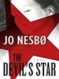 The Devil's Star (Thorndike Reviewers' Choice) Jo Nesbo
