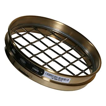 Advantech 1.06 Inch Brass Test Sieve