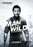 Buy Man vs. Wild Season 6