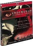 Kagemusha - Formato Libro [Blu-ray]