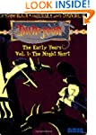Dungeon: The Early Years - Vol. 1: Th...