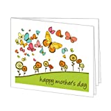 Amazon-Gift-Card---Print---Happy-Mother's-Day---Butterflies