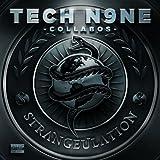 Strangeulation [Deluxe Edition][Explicit]