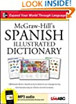 McGraw-Hill's Spanish Illustrated Dic...