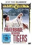 Die Piratenbande des wei�en Tigers