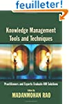 Knowledge Management Tools and Techni...