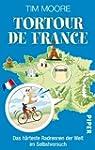 Tortour de France: Das h�rteste Radre...