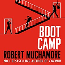 Boot Camp: Rock War, Book 2 Audiobook by Robert Muchamore Narrated by Matthew Morgan