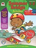 Summer Bridge Activities®, Grades 1 - 2: Canadian Edition