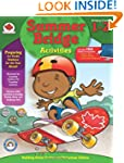 Summer Bridge Activities�, Grades 1 -...