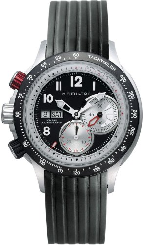 Hamilton H71726333 - Reloj de pulsera hombre