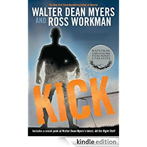 Kick with Bonus Material