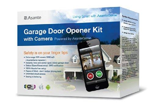 Best Wifi Garage Door Opener Windows Phone Chamberlain