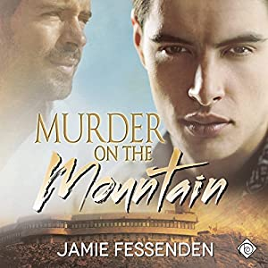 Murder on the Mountain Audiobook