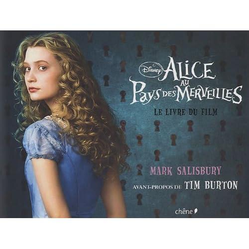 Alice au pays des Merveilles - Livres 51YmVcl3VIL._SS500_