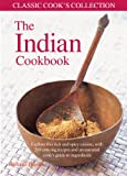 img - for The Indian Cookbook (Classic Cook's Collection) book / textbook / text book