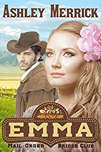 (FREE on 1/8) Emma: by Ashley Merrick - http://eBooksHabit.com