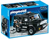 Playmobil City Action 5974 SWAT Vehicle