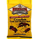 Louisiana Fish Fry Products-Crawfish, Crab & Shrimp Boil - 5oz Packages (Tamaño: 5 Ounces)