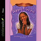 Happy Princess | Stephanie Perry Moore