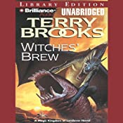 Witches' Brew | Terry Brooks