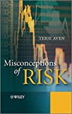 img - for Misconceptions of Risk book / textbook / text book