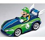 CARRERA Mario Kart Wii Wild Wing + Luigi (Cars - 20061260 & 4007486612600)