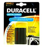 Duracell Replacement Digital Camera Battery For Nikon EN-EL3e