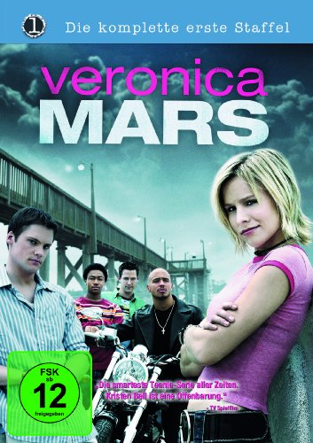 Veronica Mars - Staffel 1 [Alemania] [DVD].