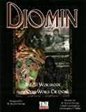 img - for Diomin by R. Hyrum Savage (2000-12-01) book / textbook / text book