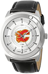 Game Time Men's NHL Vintage Series Watch