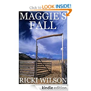 Maggie's Fall