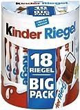 Kinder Riegel 18er, 3er Pack (3 x 378 g)