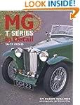 MG T Series In Detail: TA-TF 1935-54