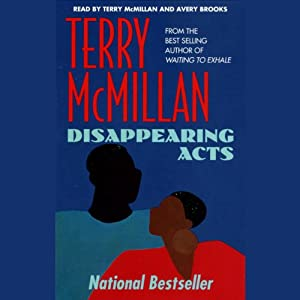 Disappearing Acts | [Terry McMillan]