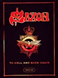 Saxon - to hell and back again [(+booklet)]