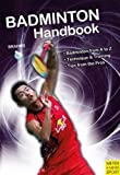 Badminton Handbook: Training, Tactics, Competition